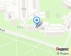 Компания Самотлор-Инвест на карте города