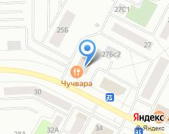 Компания Сбербанк, ПАО на карте города