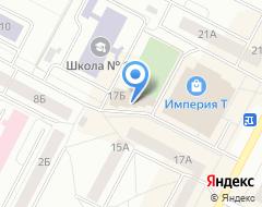 Компания Печатный дворик на карте города
