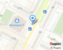 Компания DамDеньги на карте города