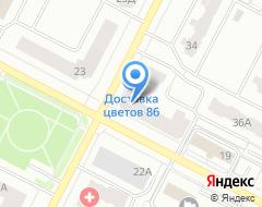 Компания Милавица & термобелье на карте города
