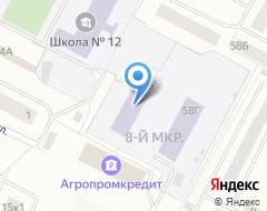 Компания ИВроссы, ЗАО на карте города