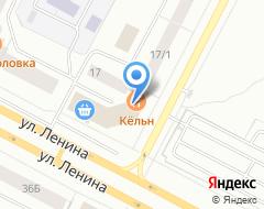 Компания Стоп Займ на карте города