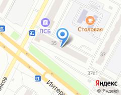 Компания Займ Экспресс на карте города