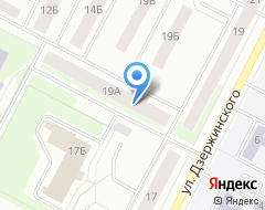 Компания Нижневартовская Торгово-промышленная палата на карте города