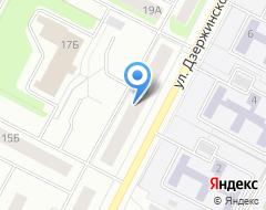 Компания Агентство Каракулова на карте города