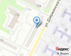 Компания Адвокат Новичков Р.Н. на карте города