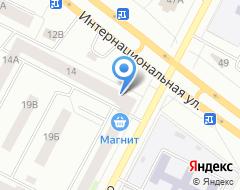 Компания ГАРАНТ-ЭКСПЕРТ на карте города