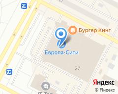 Компания НВ ГОРОДСКОЙ ЛОМБАРД на карте города