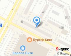 Компания Сбербанк России Нижневартовское отделение №5939 на карте города
