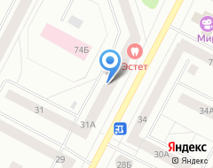 Компания Ломбард Любимый на карте города