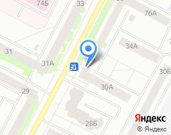Компания Адвокатский кабинет Мухаметшин З.У. на карте города