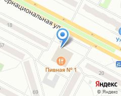 Компания ArZan на карте города