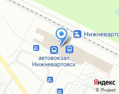 Компания Сибирский ломбард на карте города