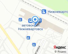 Компания Банкомат, Запсибкомбанк, ПАО на карте города