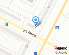 Компания БАНК Ермак на карте города
