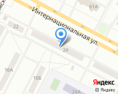 Компания Нижневартовский городской ветеринарный центр на карте города