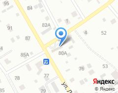 Компания Авто Патруль на карте города