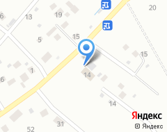 Компания СТО на карте города