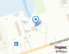 Компания ПикАп на карте города
