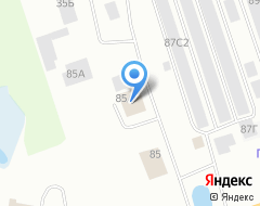 Компания LED AUTO на карте города