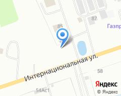 Компания ТИКАМИС на карте города