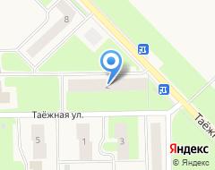 Компания Магазин №220 на карте города