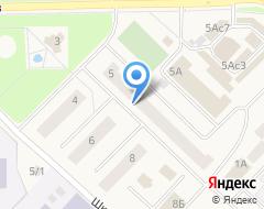 Компания КБ Агропромкредит на карте города