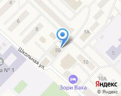 Компания Излучина магазин на карте города