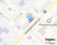 Компания Pixel на карте города