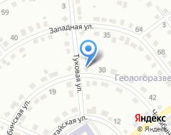 Компания Администрация сельского совета с. Южный Урал на карте города