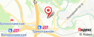 Balticautoparts на карте