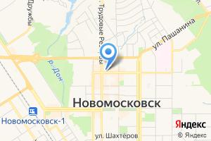 табакерка новомосковск