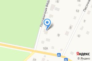 Компания «Царь печи» на карте