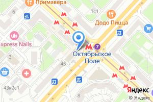 Компания «Часовая мастерская» на карте