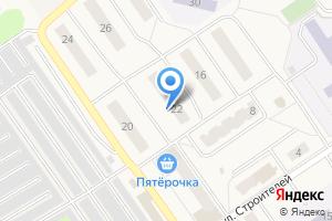 Компания «Вырастай-ка» на карте