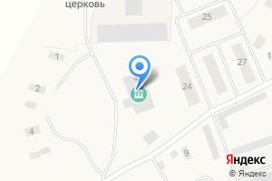Компания «Лявленский сельский Дом культуры» на карте