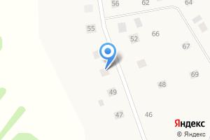Компания «Новинки» на карте
