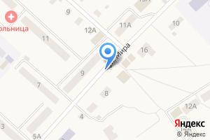 Компания «Ключ здоровья» на карте