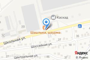Компания «Астраханский РИТУАЛ-центр» на карте