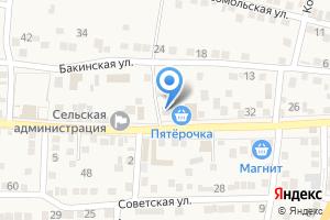 Компания «Нотариус Неронова О.Н» на карте