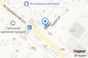 Компания «Яр-Тубэ» на карте