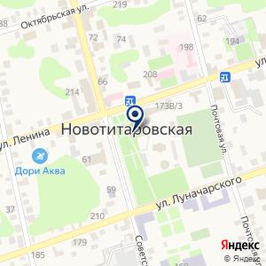"""«Торговый дом """"Хелен""""» на карте"""