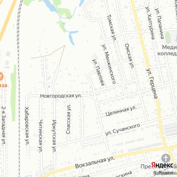 Tuning25 на Яндекс.Картах