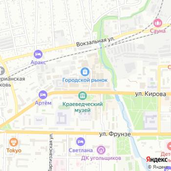 Дил-Риэлти на Яндекс.Картах