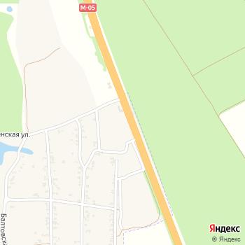 СССР на Яндекс.Картах