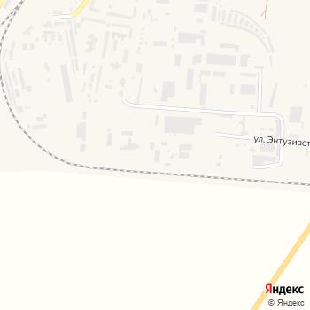 Одесагрострой на Яндекс.Картах