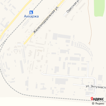 Супериор Фарм на Яндекс.Картах