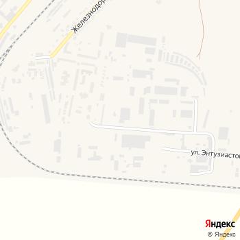 УМС на Яндекс.Картах