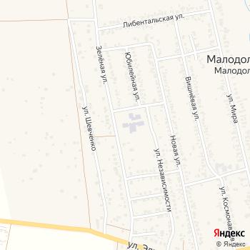 Мисоги на Яндекс.Картах